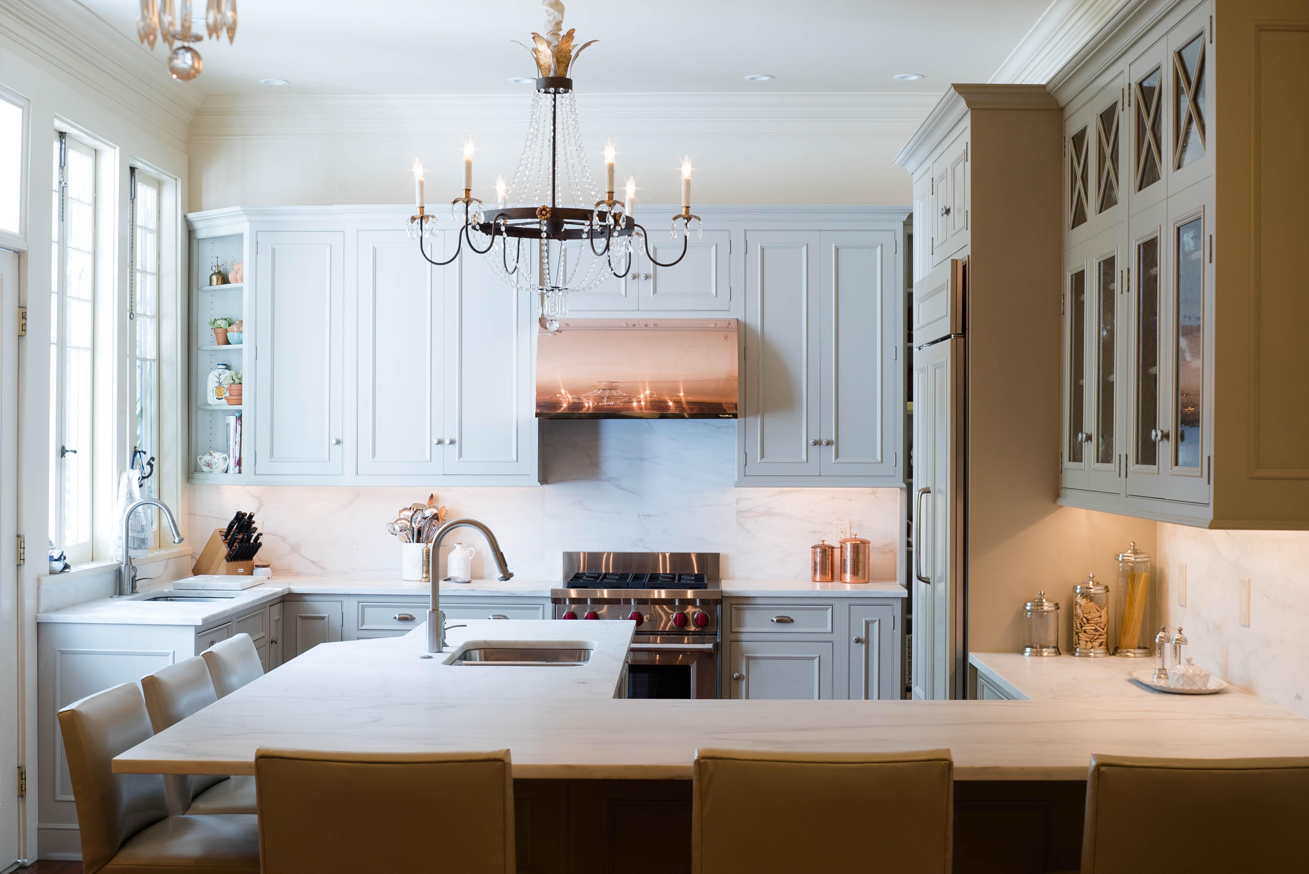 Portfolio « Designer Kitchens