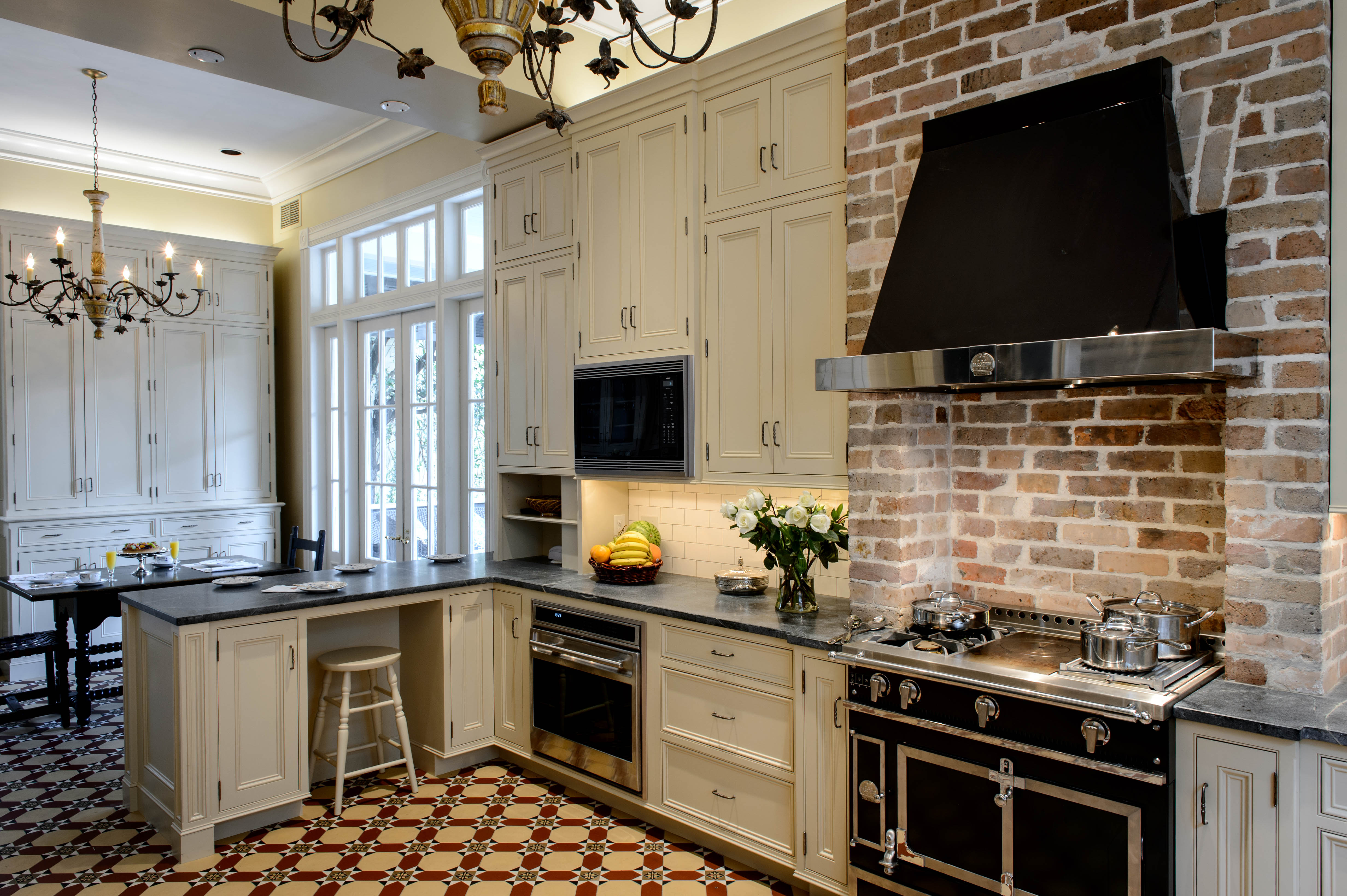 new orleans kitchen design portfolio 171 designer kitchens 3524